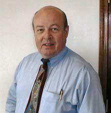 Bobby G. Gish
