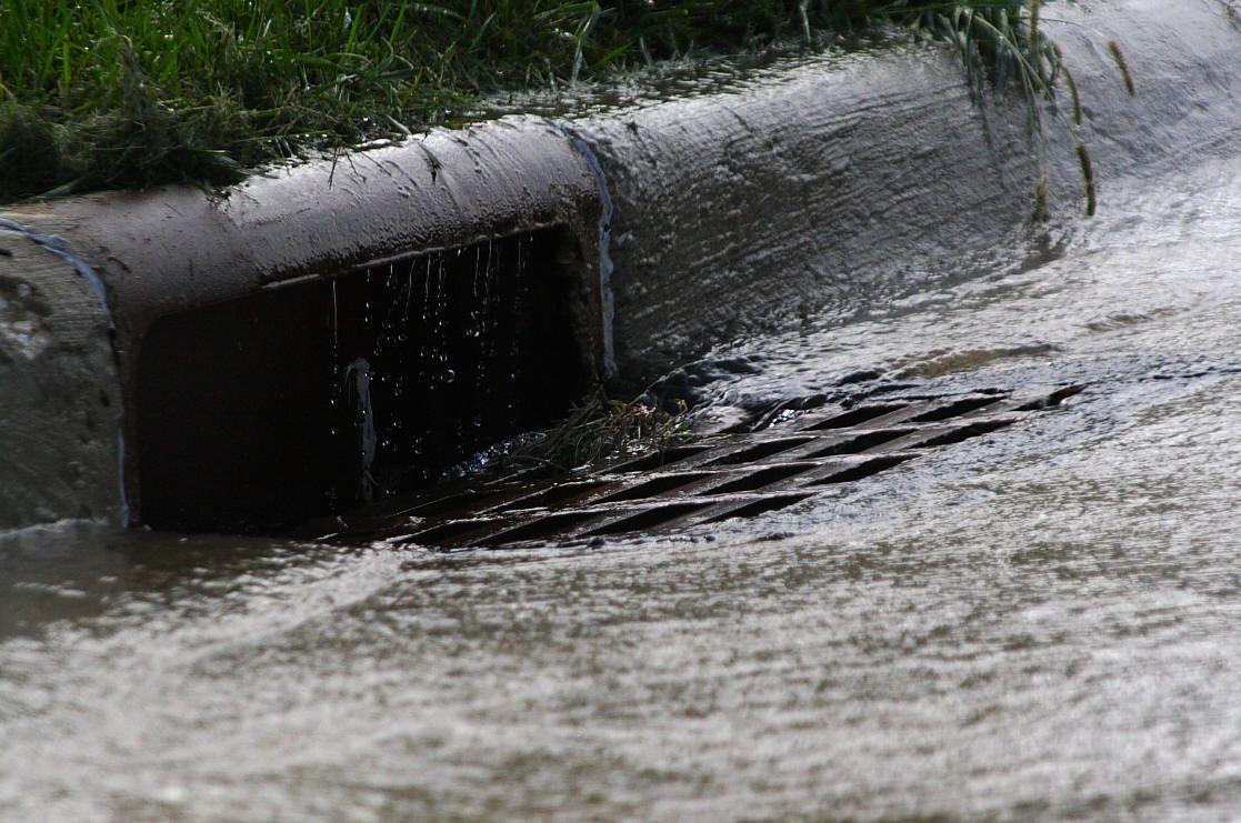 membrane drainage system