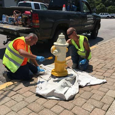 Fire hydrant colors henderson water utility - Does fire department fill swimming pools ...