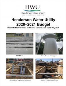 Link to FY 2021 Budget